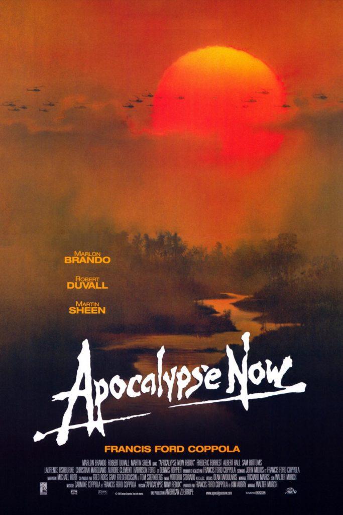 Apocalyspe Now