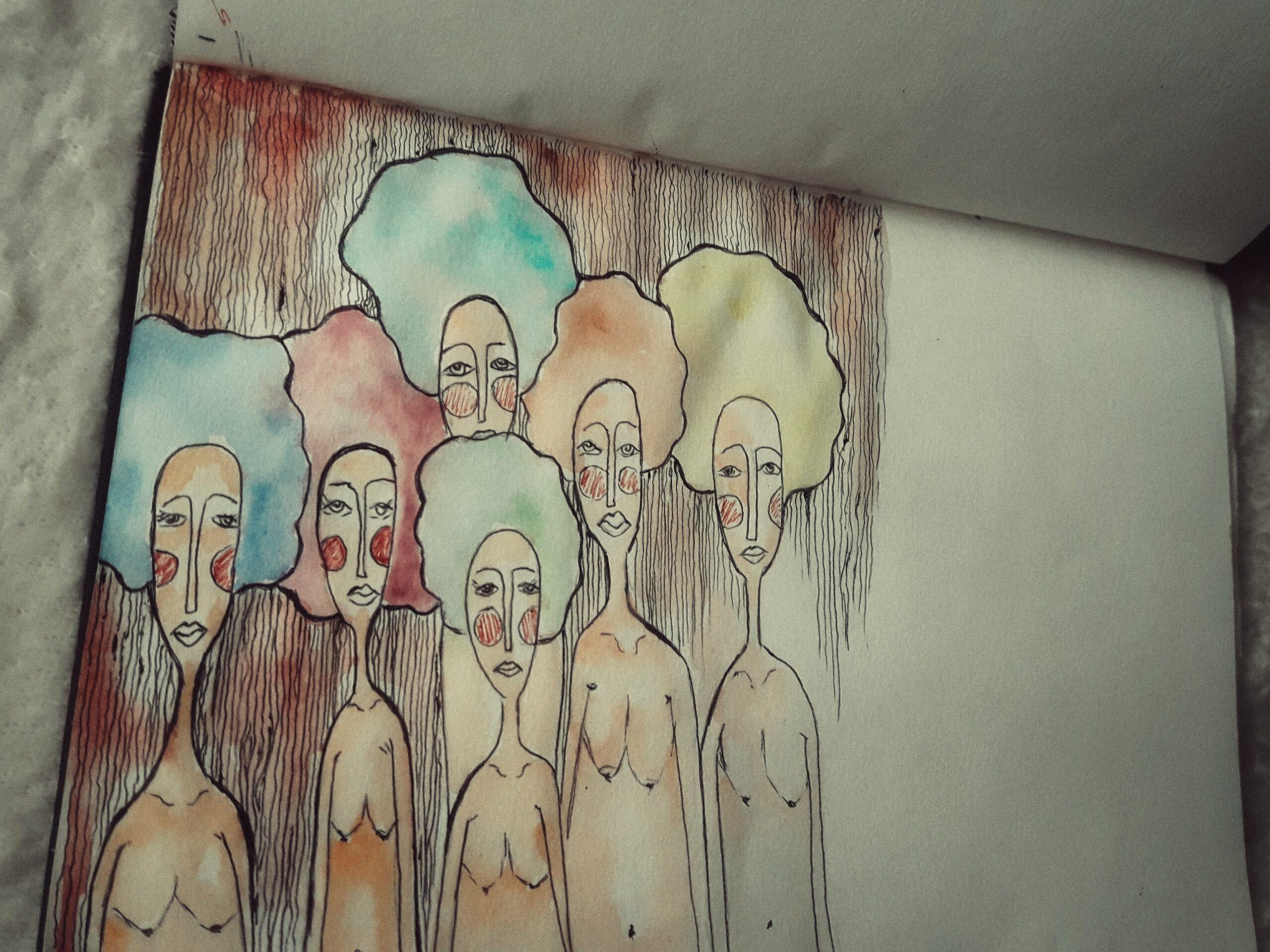 Rabia Durmuş-Resim