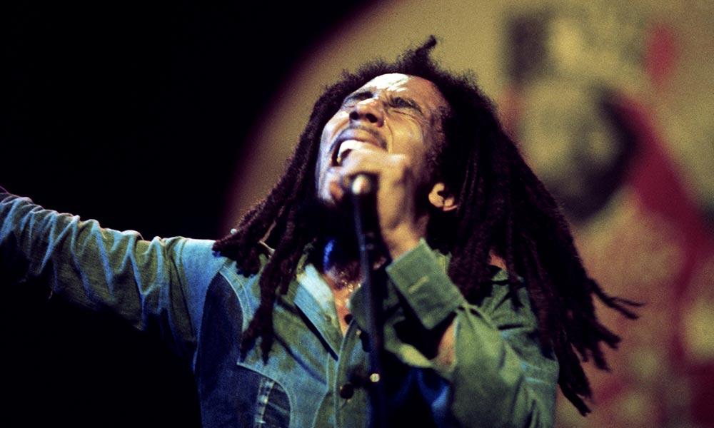 BaskaMusic- Bob Marley